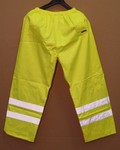 Waterproof Hi Viz Over-Trousers